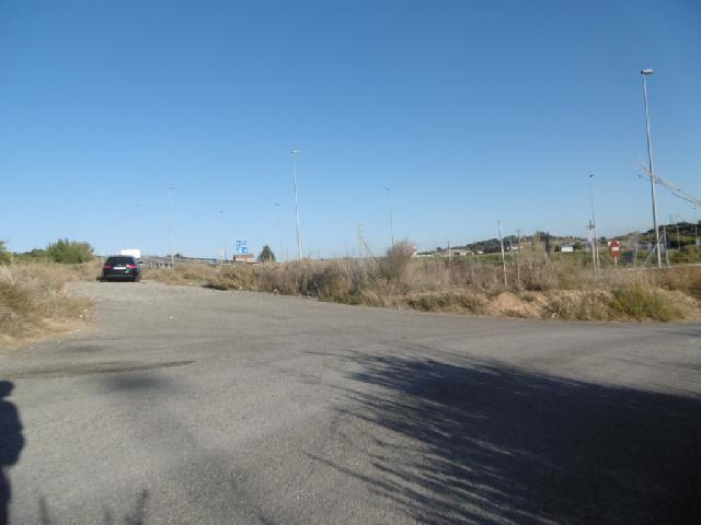 Imagen 1 Inmueble 232052 - Solar Rústico en venta en Monzón / Junto a rotonda salida autovía Monzón -Binéfar