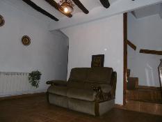 232625 - Casa en venta en Castejón Del Puente / En el centro de la población, junto a Plaza Mayor.