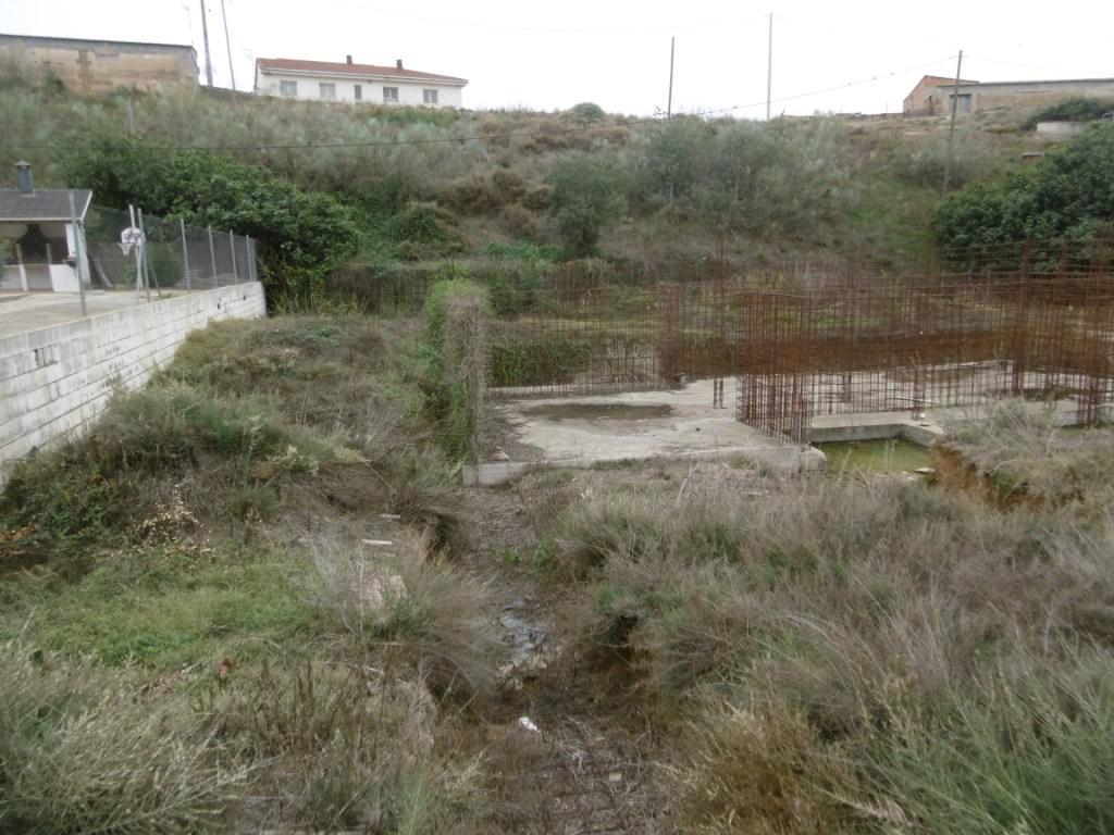 Imagen 2 Solar Urbano en venta en Alfántega / Junto a carretera Albalate.
