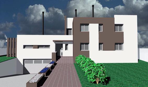 Imagen 1 Inmueble 232958 - Solar Urbano en venta en Alfántega / Junto a carretera Albalate.