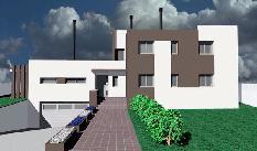232958 - Solar Urbano en venta en Alfántega / Junto a carretera Albalate.