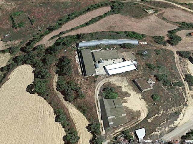 Imagen 1 Inmueble 233923 - Solar Rústico en venta en Azanuy-alins / Zona alta de Azanuy