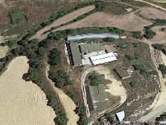 233923 - Solar Rústico en venta en Azanuy-alins / Zona alta de Azanuy