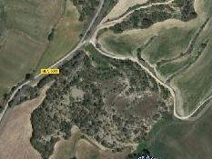234391 - Solar Rústico en venta en Azanuy-alins / Junto a la carretera de Azanuy a Alins