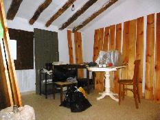 236077 - Casa en venta en Pueyo De Santa Cruz / Cercano al Centro de la población.