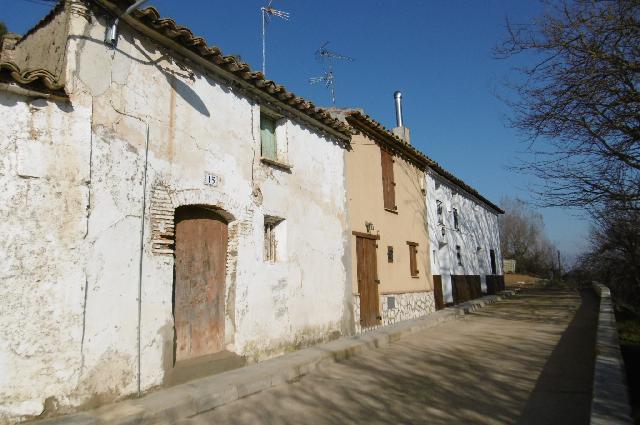 Imagen 1 Inmueble 245776 - Casa en venta en San Miguel Del Cinca / Cercana a Centro de Pomar.