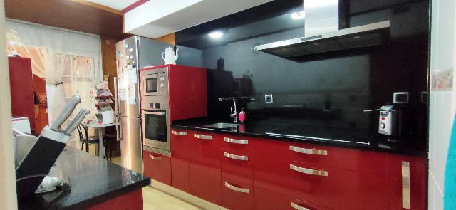 Imagen 1 Inmueble 252222 - Casa Adosada en venta en Monzón / Zona residencial del Molino.