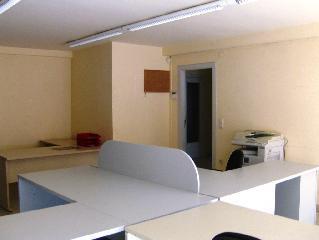 Imagen 1 Inmueble 12648 - Oficina Comercial en alquiler en Binéfar / Binéfar