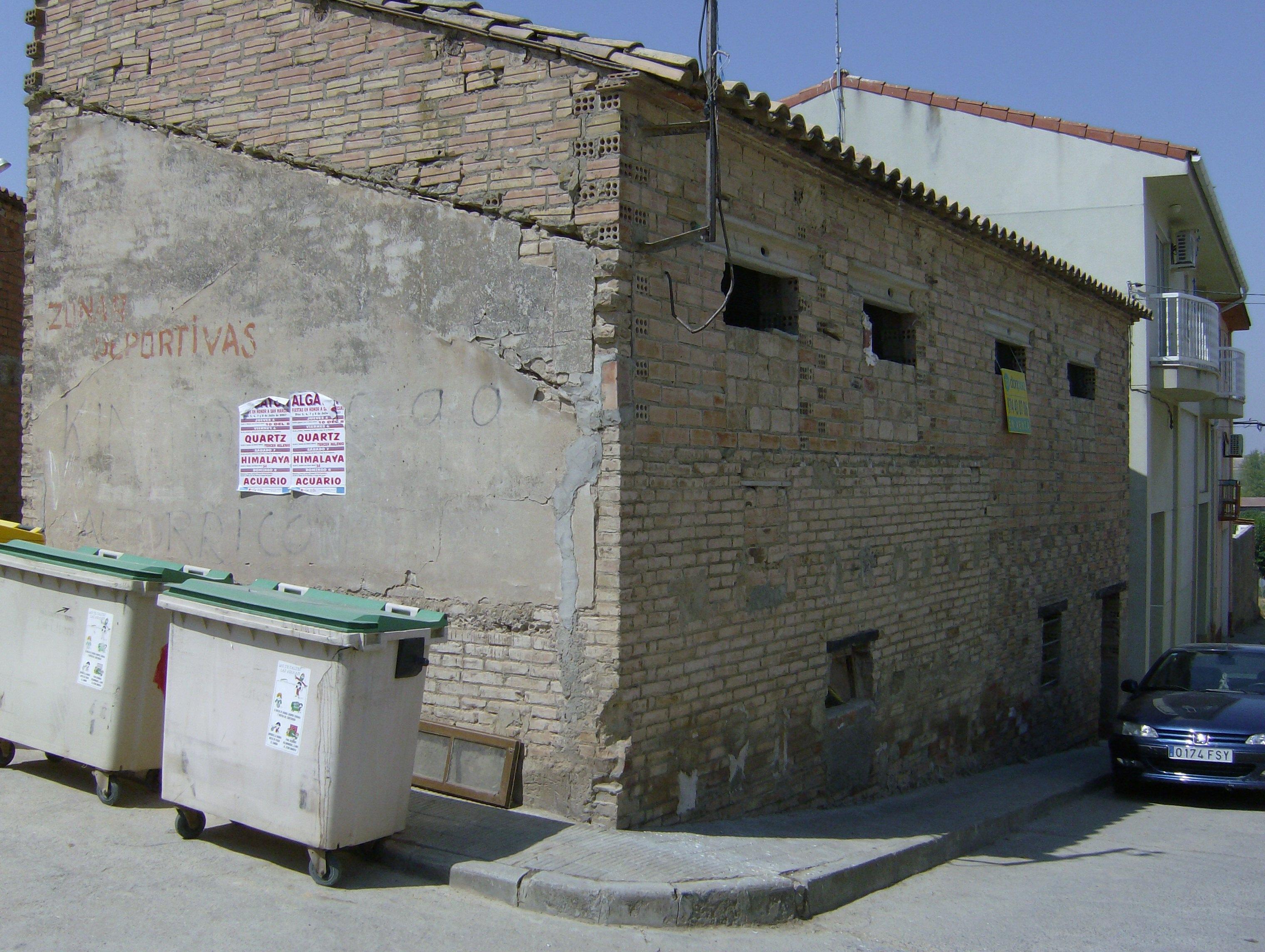 Imagen 3 Casa en venta en Tamarite De Litera / Algayon