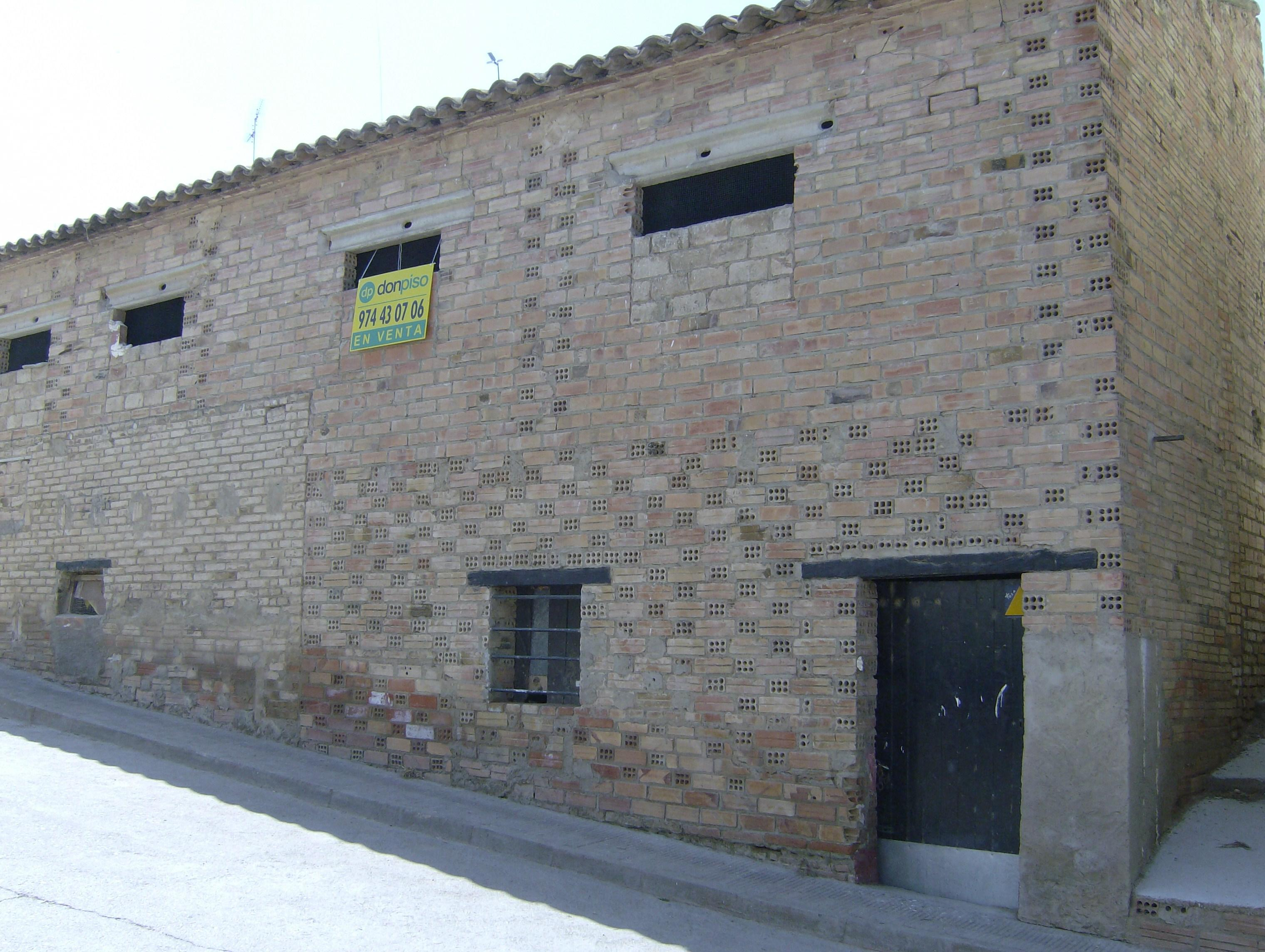 Imagen 1 Casa en venta en Tamarite De Litera / Algayon