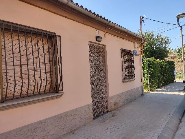 Imagen 1 Inmueble 66984 - Casa en venta en Binéfar / Zona residencial El Segalar