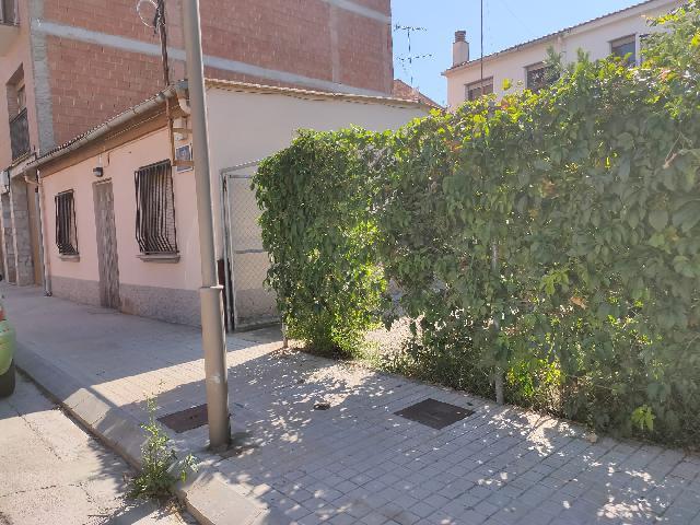 Imagen 1 Inmueble 66989 - Casa en venta en Binéfar /   Segalar. Zona residencial y tranquila