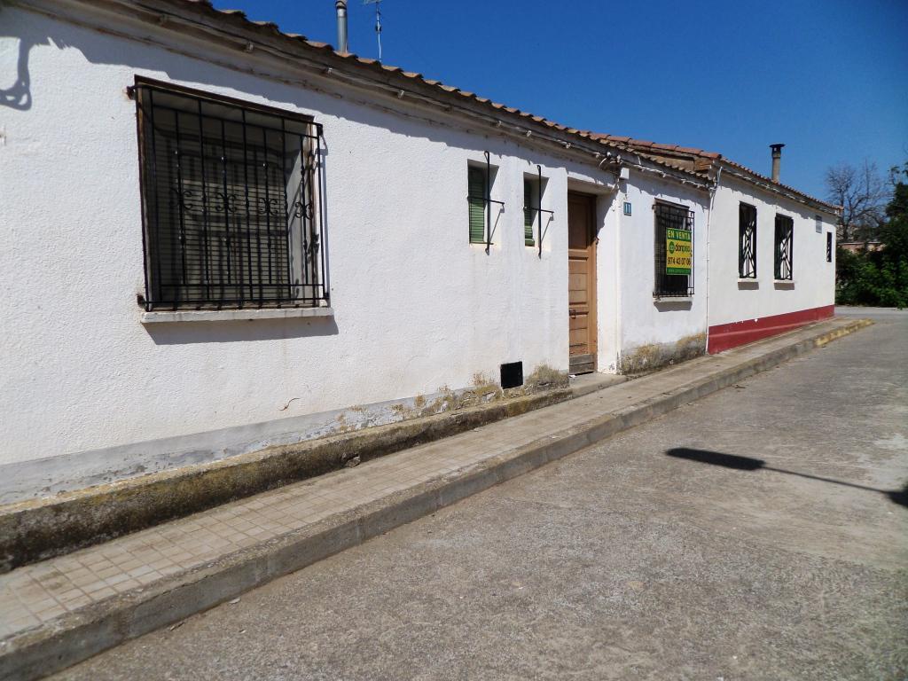 118525 - Vivienda en planta baja en zona residencial