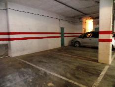 121169 - Parking Coche en alquiler en Bin�far / Cerca del local social