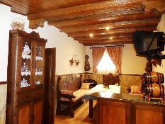 155011 - Casa en venta en Binéfar / Zona residencial de Binéfar