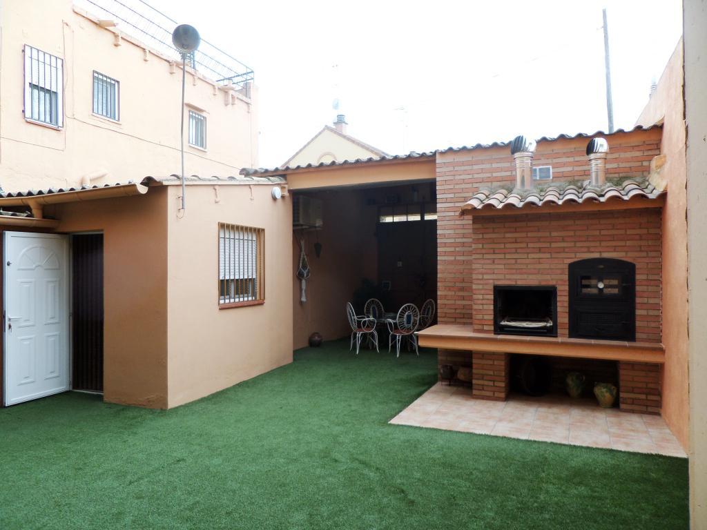 155011 - Zona residencial de Binéfar