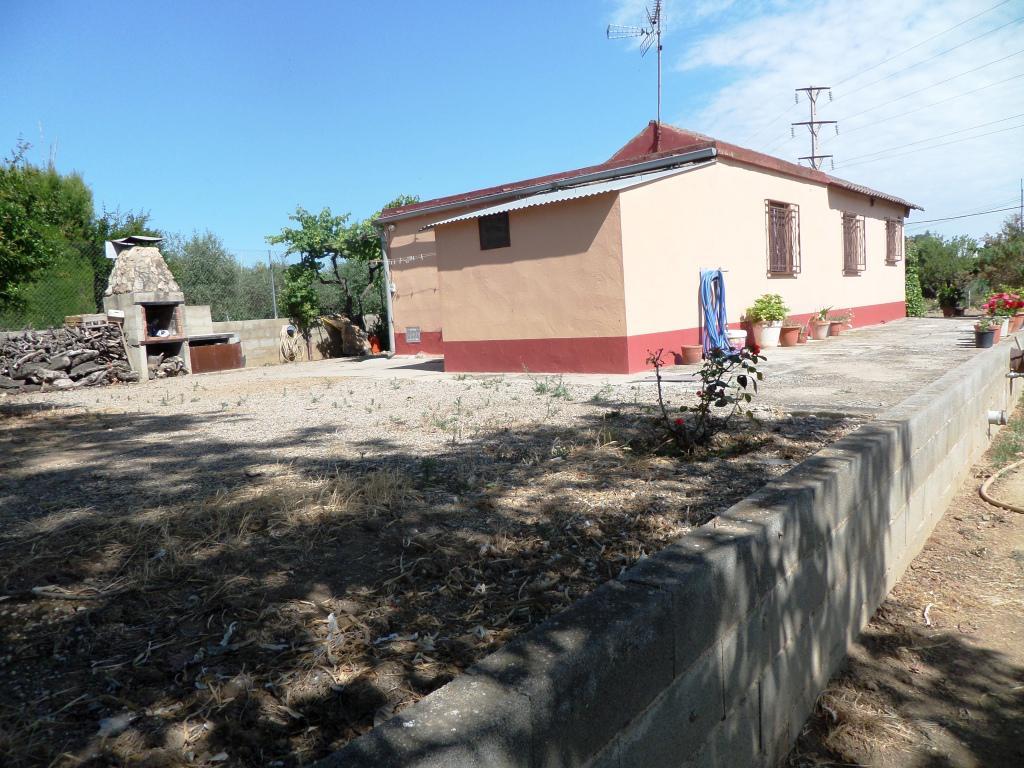 161728 - A 1 km. del centrro de Binefar