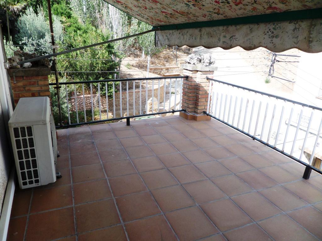 165444 - Zona tranquila de Tamarite de Litera
