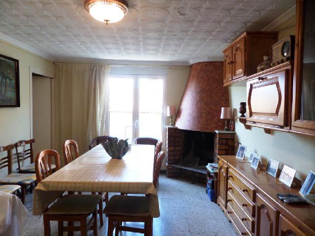 Imagen 1 Inmueble 168438 - Casa en venta en Castillonroy / Cerca de la Iglesia.