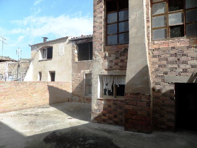 Imagen 1 Inmueble 193971 - Casa en venta en Albelda / Centro de la población