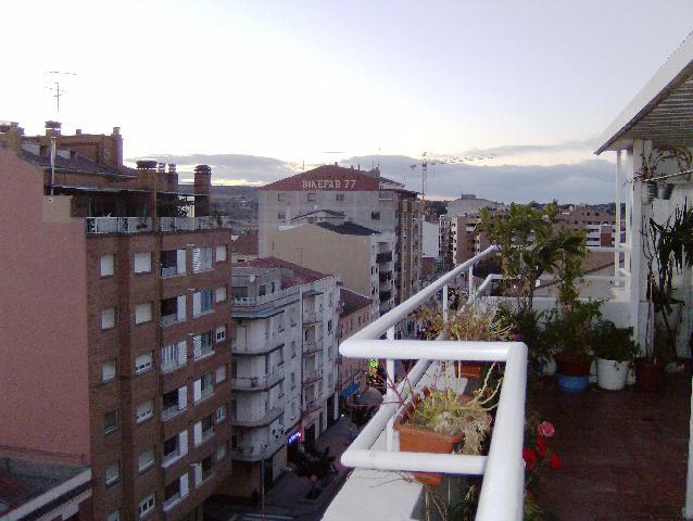 Imagen 1 Inmueble 204792 - Piso en venta en Binéfar / Junto a Plaza España