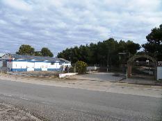 216353 - Local Industrial en venta en Vencillón / Entrada de Vencillón