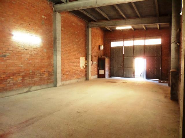 Imagen 1 Inmueble 224308 - Local Industrial en alquiler en Binéfar / Local industrial cerca del Pabellón deportivo