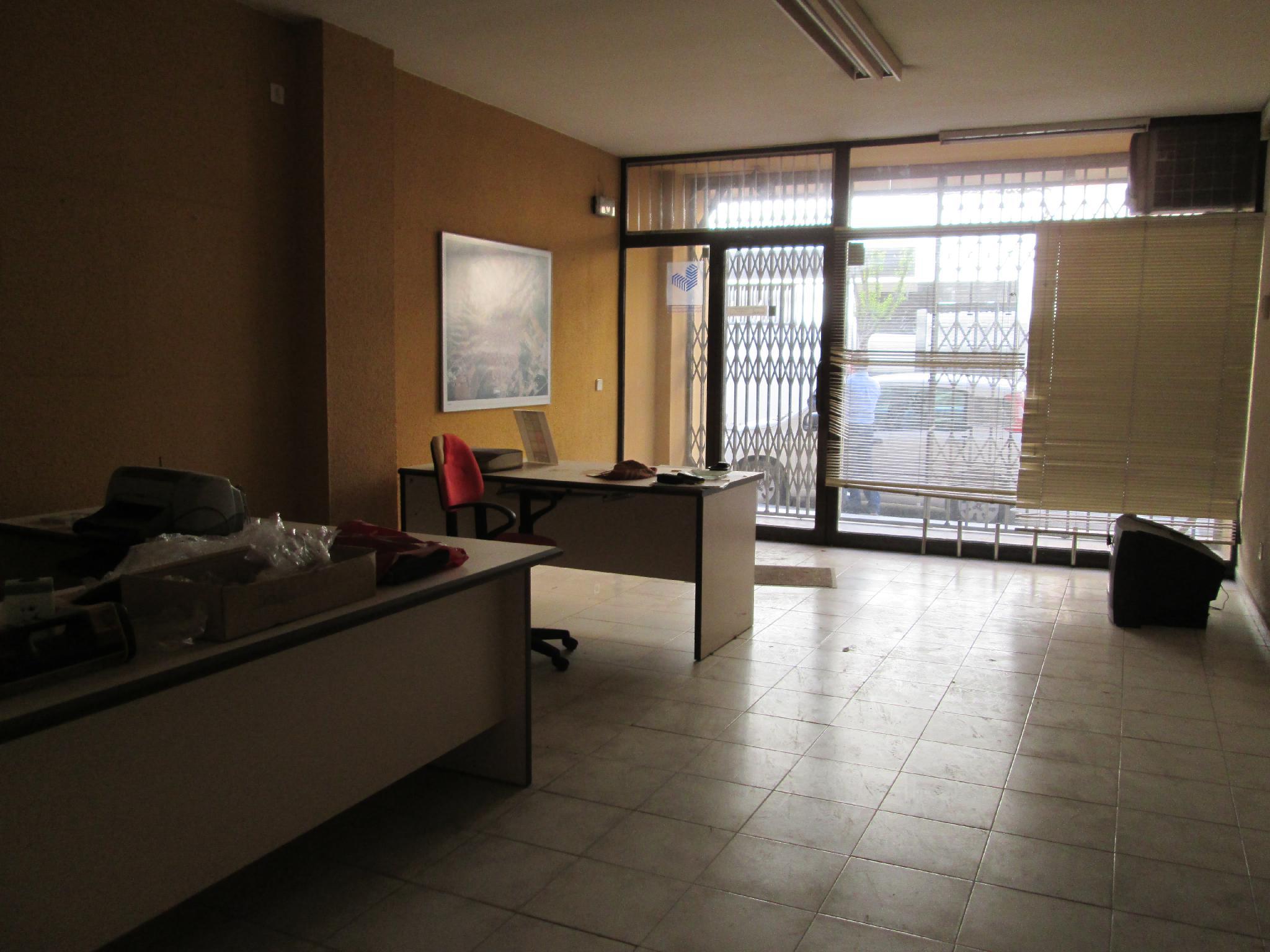 226199 - Junto a Plaza España.