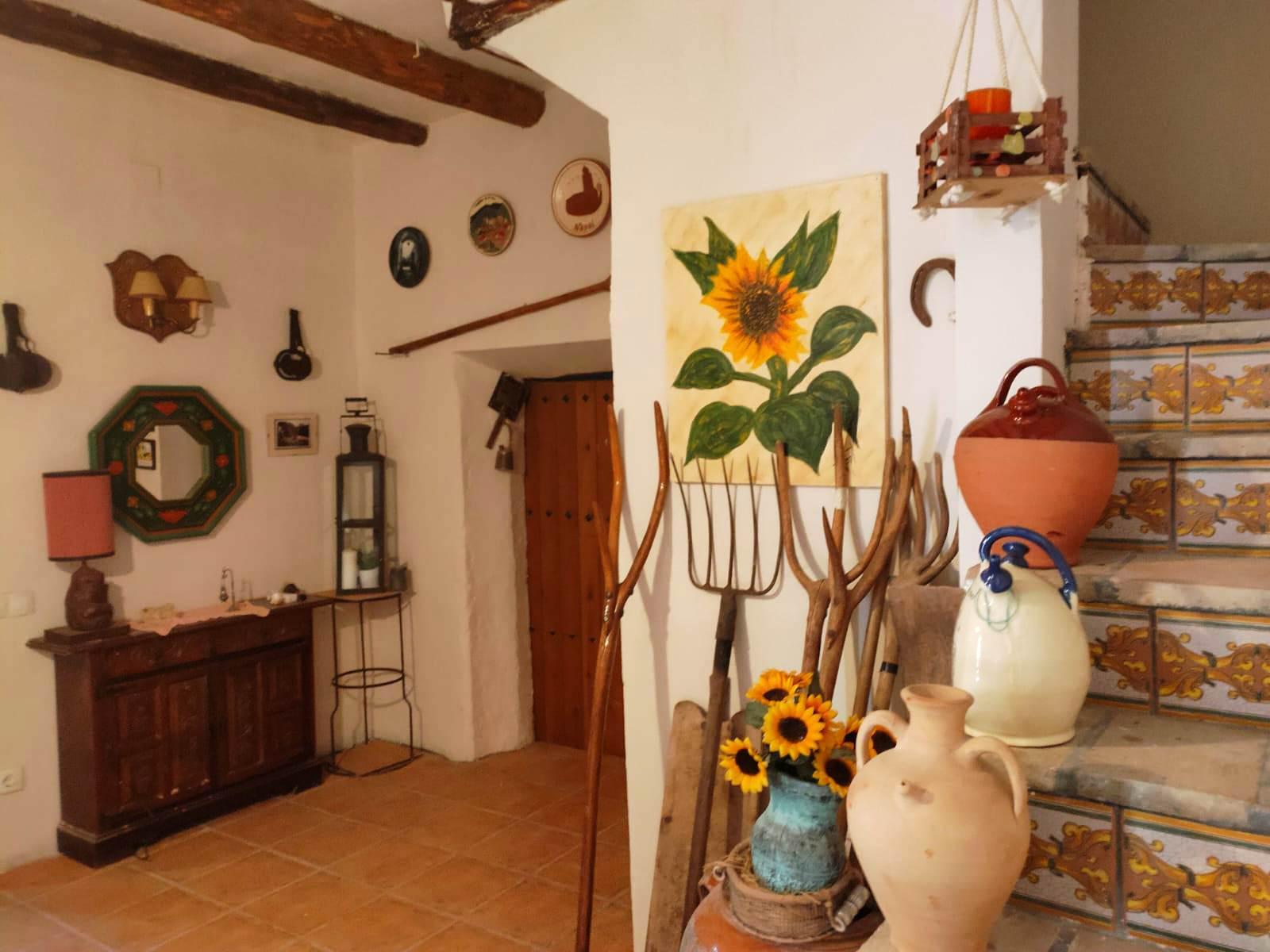 227866 - Casa en venta en Alcampell / Zona centro de la población.