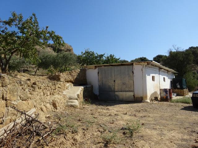 Imagen 1 Inmueble 229835 - Solar Rústico en venta en San Esteban De Litera / Muy cerca de la población