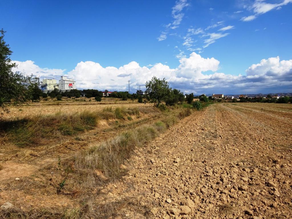 Imagen 2 Solar Rústico en venta en Binéfar / Carretera Binaced