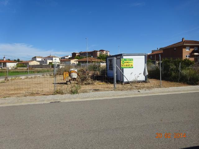 Imagen 1 Inmueble 231724 - Solar Urbano en venta en Altorricón / Cerca de Escuelas