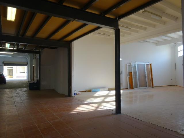 Imagen 1 Inmueble 235101 - Local Comercial en alquiler en Binéfar / Cerca del Colegio Virgen Romeral