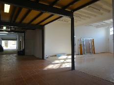 235101 - Local Comercial en alquiler en Binéfar / Cerca del Colegio Virgen Romeral