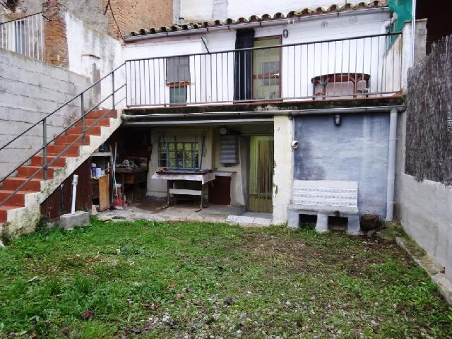 Imagen 1 Inmueble 235533 - Casa en venta en Tamarite De Litera / Zona residencial