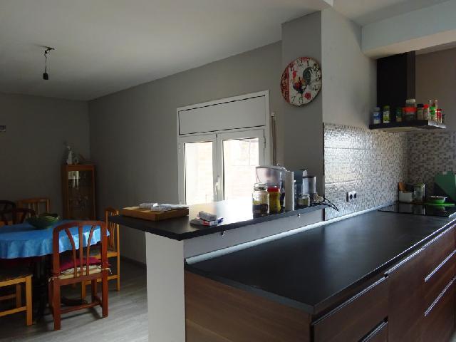 Imagen 1 Inmueble 237355 - Casa en venta en Castillonroy / Castillonroy en la Calle Mayor. Centro del pueblo