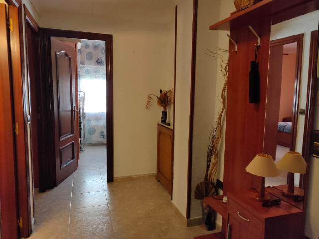 Imagen 1 Inmueble 238719 - Piso en venta en Binéfar / Cerca del pabellón deportivo