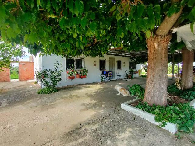 Imagen 1 Inmueble 240077 - Casa en venta en Tamarite De Litera / Entre Binéfar y Tamarite