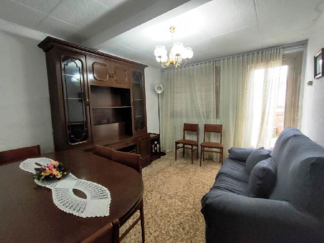Imagen 1 Inmueble 247510 - Casa en venta en Tamarite De Litera / Entrada de Tamarite