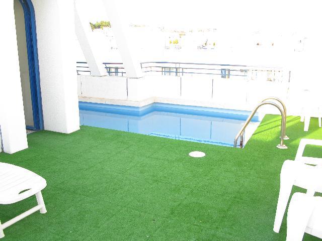 107706 - Camilo José Cela 23- Ático Duplex - Playa Fontanilla