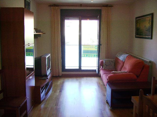 Imagen 1 Inmueble 31047 - Apartamento en alquiler en Barbastro / Al lado del Centro de Congresos