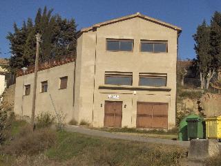 Imagen 1 Inmueble 32838 - Local Industrial en venta en Barbastro / BURCEAT