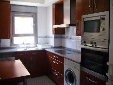 121795 - Piso en venta en Barbastro / Zona nueva de El Terrero.