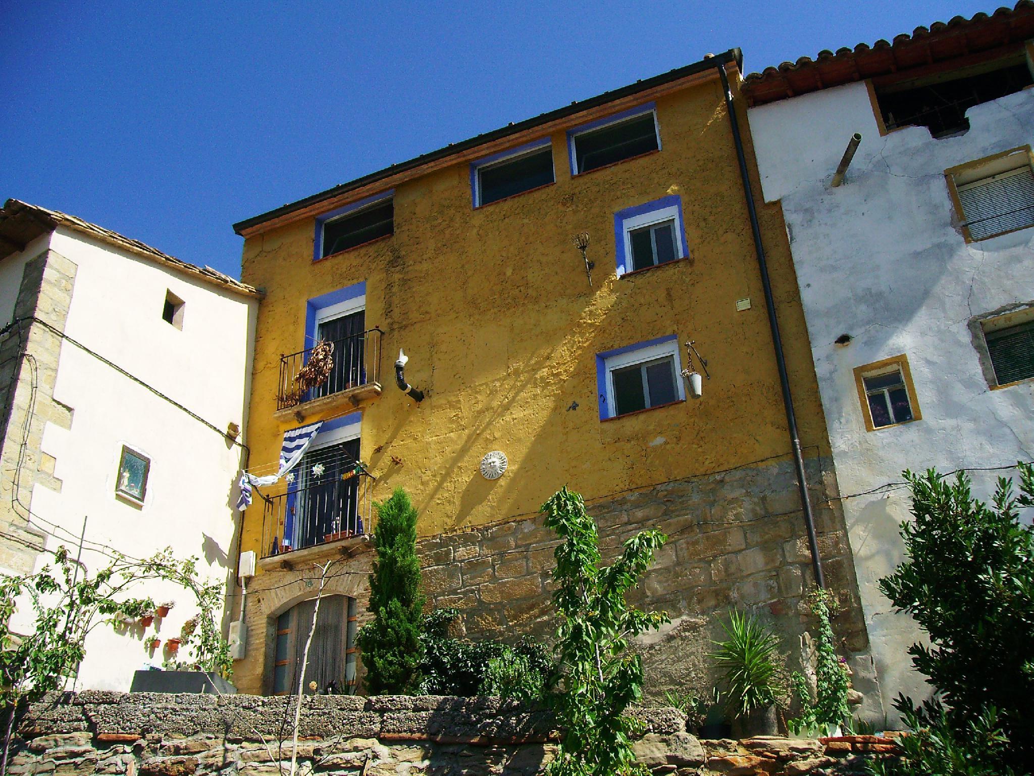 124615 - En la parte sur del pueblo de Costean.