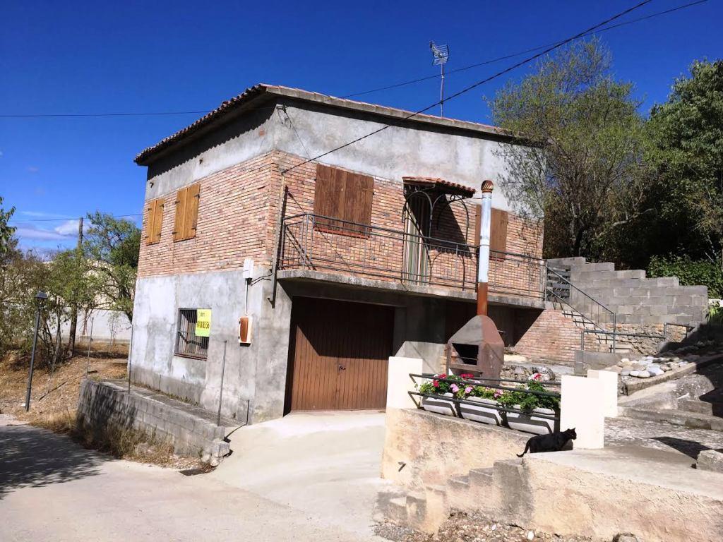 124773 - En la parte norte del pueblo de Olvena