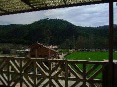 154694 - Casa Adosada en venta en Pozán De Vero / Situada en Huerta de Vero