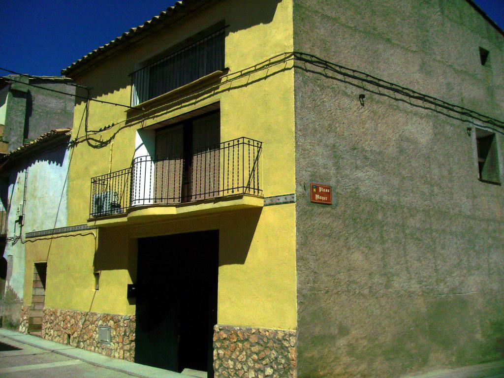 164745 - Centro del pueblo