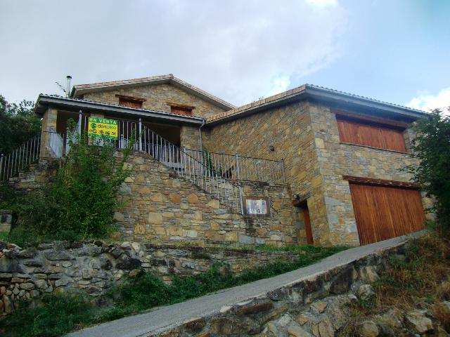 Imagen 1 Inmueble 166092 - Casa en venta en Isábena / Parte alta de Visalibons