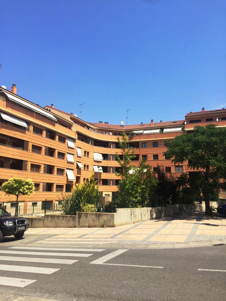 166172 - Zona del colegio Pedro I