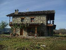 172803 - Casa Aislada en venta en HUESCA / Finca Mesón Viejo - Pantano de Mediano